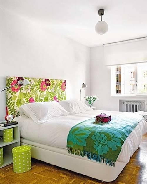 Color color color dise o polivalente - Blog de diseno de interiores ...