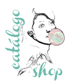 SHOP Chicle y Pega